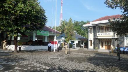 Perangkat Desa Wukisari