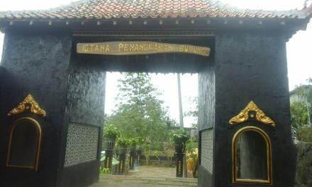 Wukirsari punya Istana Penangkaran Burung (IPB)