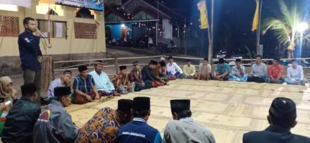 Rangakaian Kegiatan Peringatan HUT ke-74 RI Dusun Jatirejo