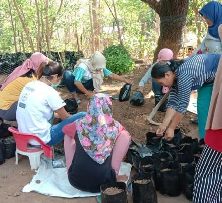 KWT Giri Makmur Dusun Karangtalun