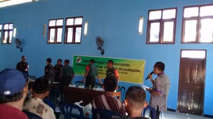 Rapat Anggota Tahunan KSP WUKIRSARI