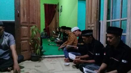 Musyawarah dan Kerja Bakti Muda-Mudi RT 03 Dusun Dengkeng