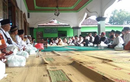 Santapan Rohani Minggu Pagi Bersama JQHT Desa Wukirsari