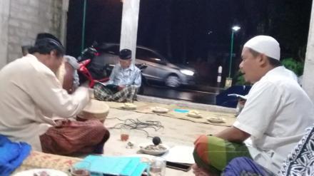 Dengkeng, Lestarikan Selawat Jawi