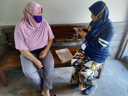 Pendataan Keluarga untuk Pembangunan Keluarga yang Berkualitas