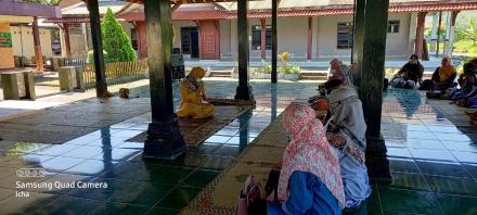 Kelas Bumil Wujudkan Kesehatan Ibu dan Janin