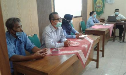 ToT Integrasi BKB, PAUD, SDIDTK Kalurahan Wukirsari