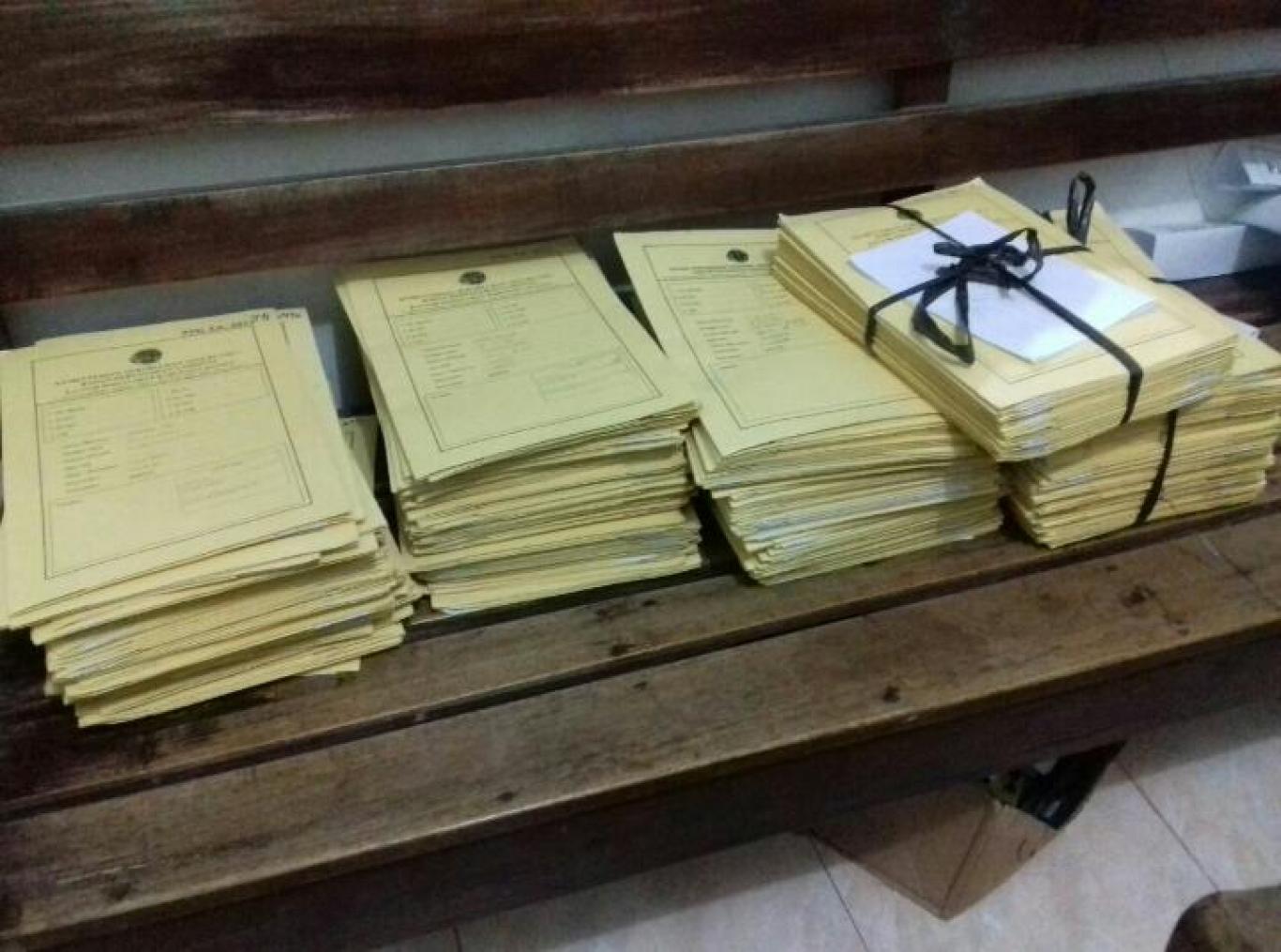 Ayo Siapkan Syarat Untuk Mengikuti Pemutihan Sertifikat Tanah 2018